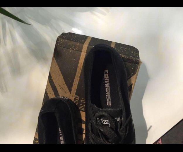Кеды новые converse. Фото 2. Химки.