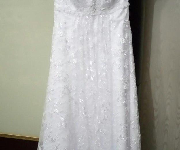 Платье. Фото 2. Можайск.