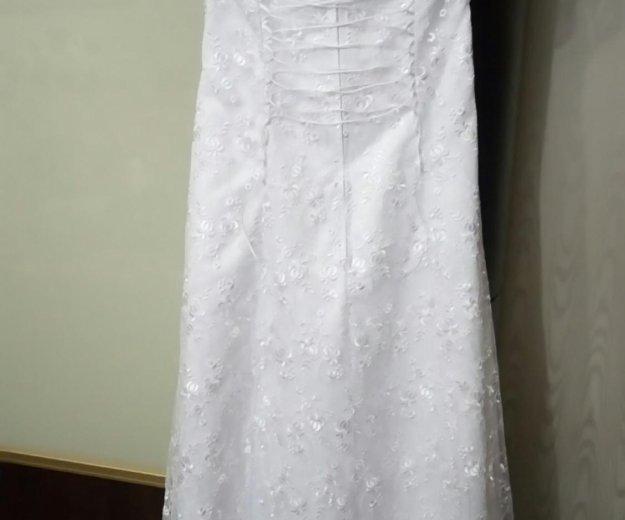 Платье. Фото 3. Можайск.