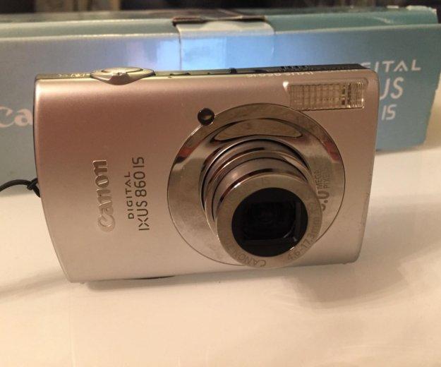 Фотоаппарат canon. Фото 1. Тверь.