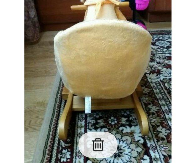 Продам кресло-качалку. Фото 1. Москва.