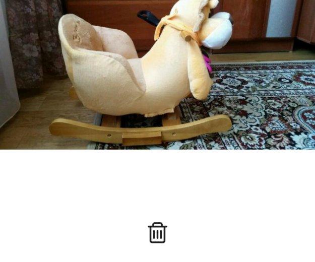 Продам кресло-качалку. Фото 2. Москва.
