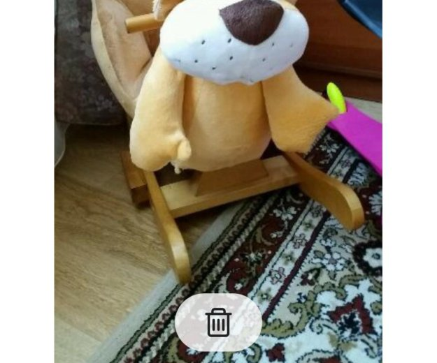 Продам кресло-качалку. Фото 3. Москва.