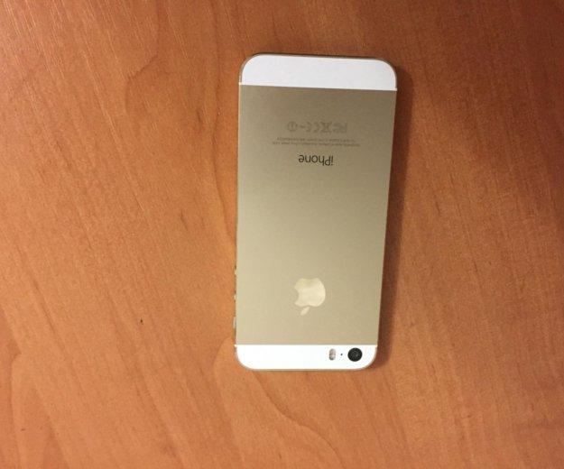 Iphone 5s 16 гб. Фото 3.