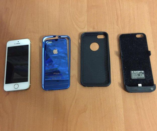 Iphone 5s 16 гб. Фото 4.