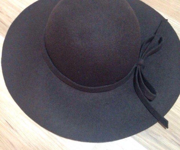 Женская шляпка. Фото 1. Калининград.