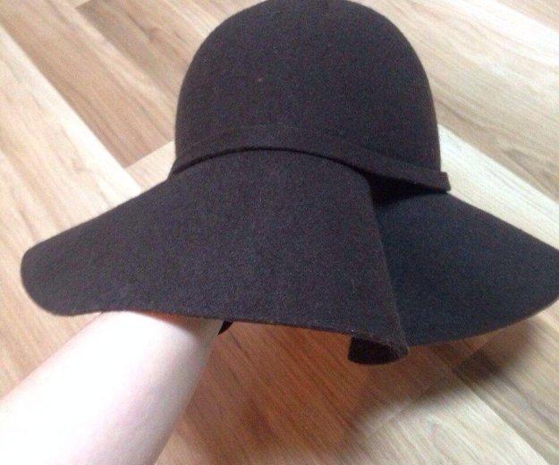 Женская шляпка. Фото 2. Калининград.