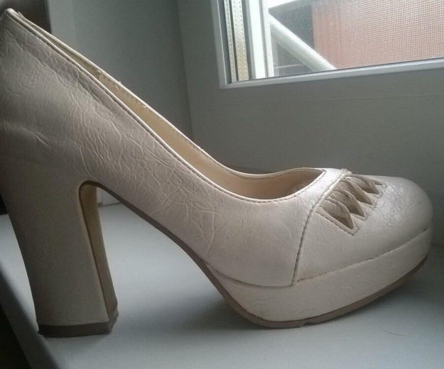 Туфли 37 размер. Фото 4.