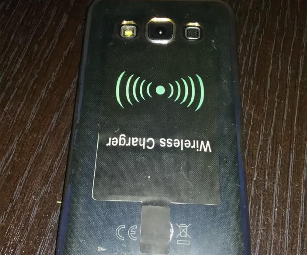 Беспроводная зарядка w charger. Фото 3. Новомосковск.