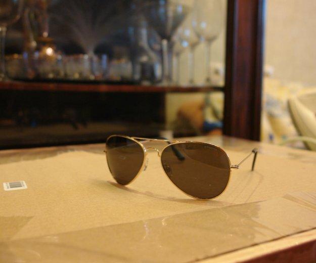 Очки солнцезащитные. Фото 1. Мытищи.