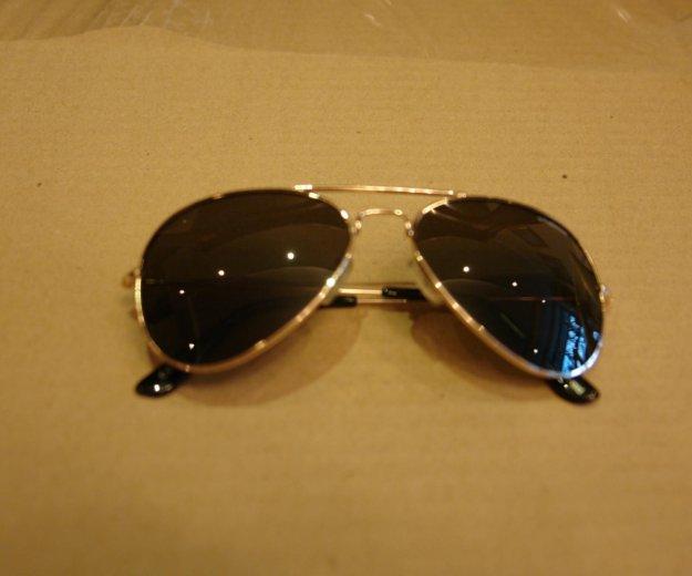 Очки солнцезащитные. Фото 2. Мытищи.