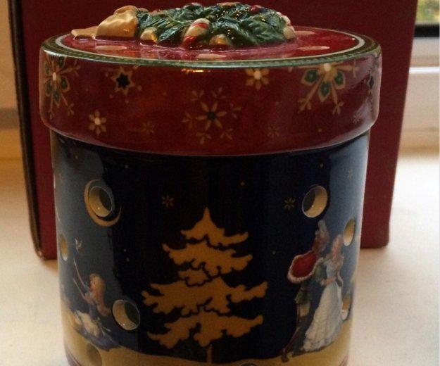 Villeroy boch christmas toys. Фото 2. Москва.