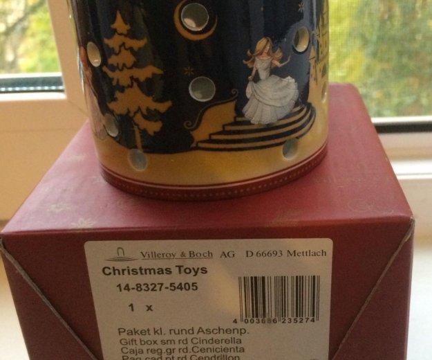 Villeroy boch christmas toys. Фото 3. Москва.