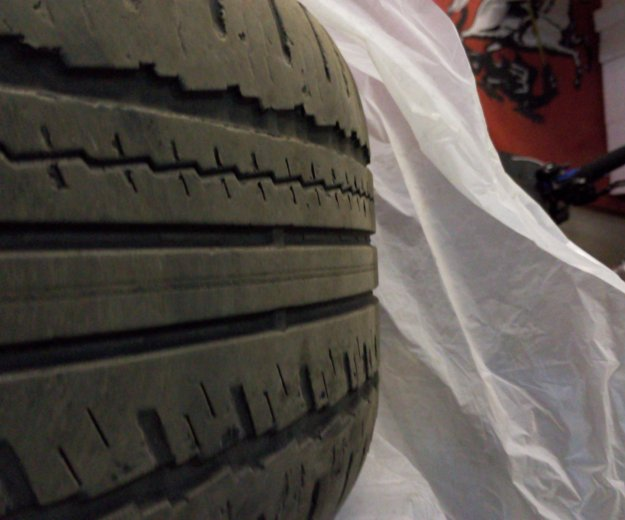 Колеса r18 5/108. Фото 3. Реутов.
