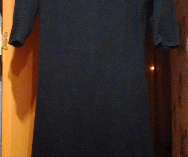 Черное платье. Фото 1. Вологда.
