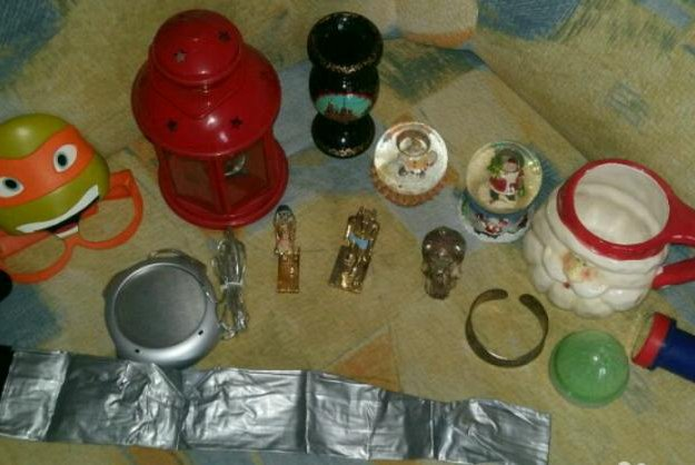 Сувениры разные. Фото 1. Москва.