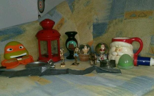 Сувениры разные. Фото 2. Москва.