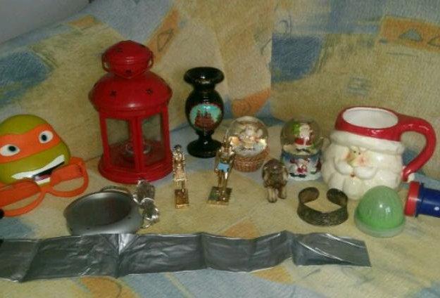 Сувениры разные. Фото 3. Москва.