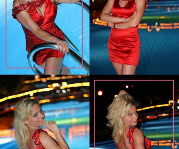 Платье. Фото 1. Димитровград.