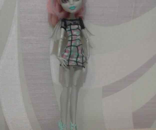 Кукла монстер хай рошель. Фото 2. Кингисепп.