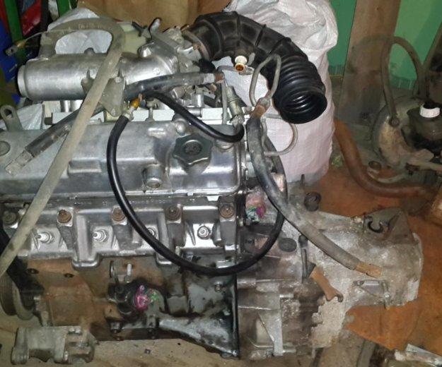 Двигатель ваз. Фото 4. Ярославль.