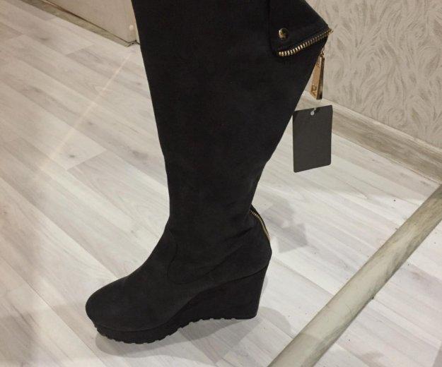 Обувь женская новая. Фото 2. Москва.