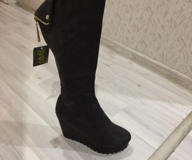 Обувь женская новая. Фото 3. Москва.