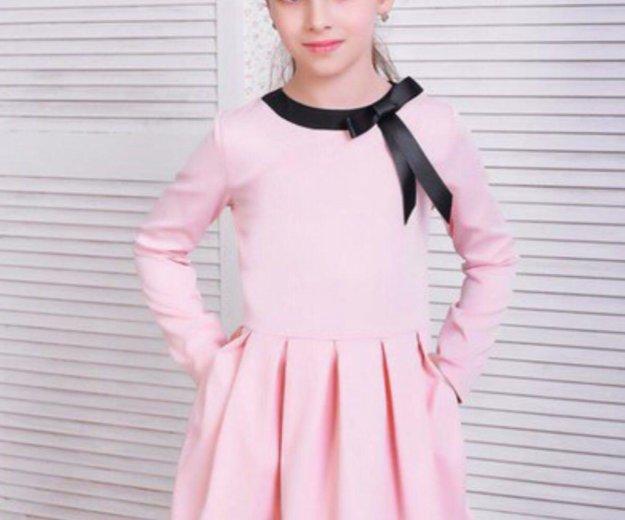 Детские платья ткань ( мемори). Фото 1. Москва.