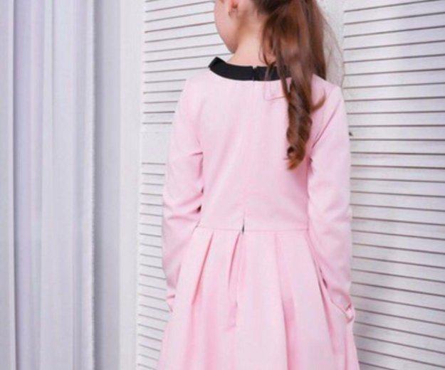 Детские платья ткань ( мемори). Фото 2. Москва.