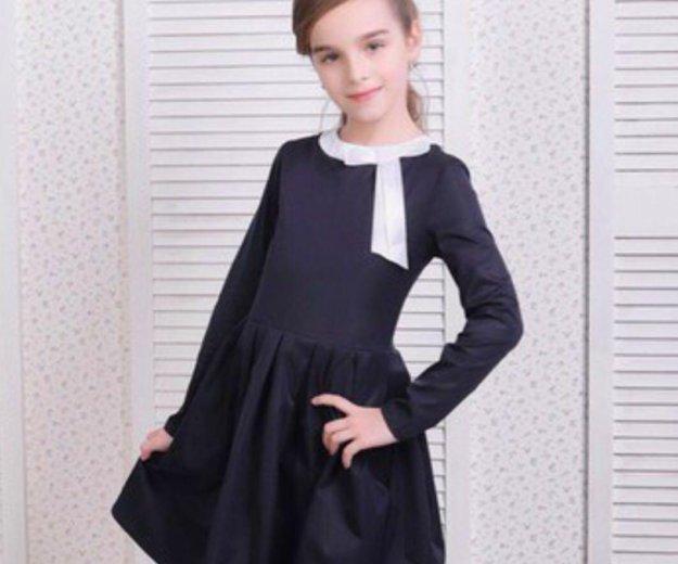 Детские платья ткань ( мемори). Фото 3. Москва.