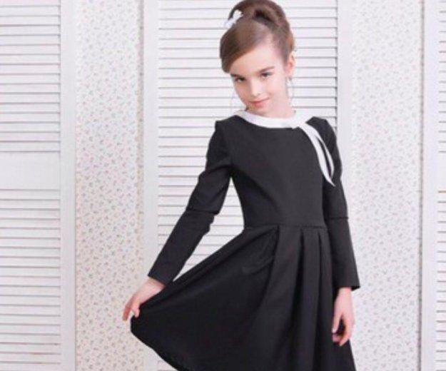 Детские платья ткань ( мемори). Фото 4. Москва.
