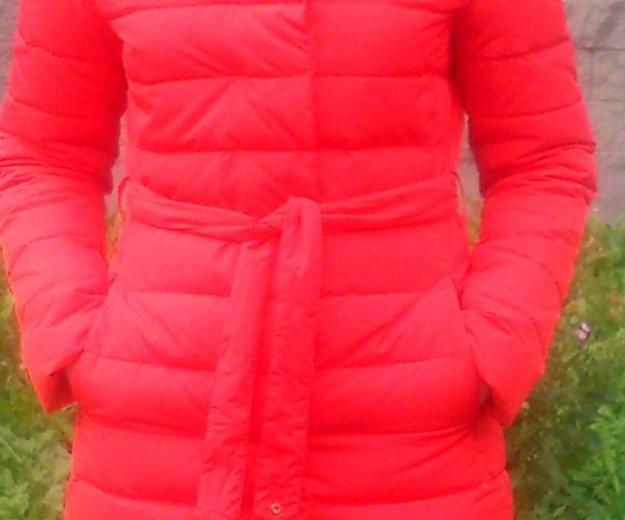 Куртка зимняя. Фото 3. Санкт-Петербург.