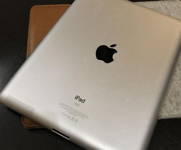 Apple ipad 2 16gb wi-fi. Фото 1.