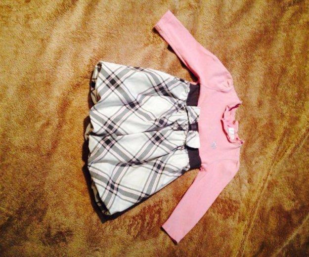Платье для девочки. Фото 1. Подольск.