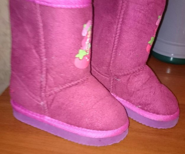 Обувь детская валенки. Фото 1. Санкт-Петербург.