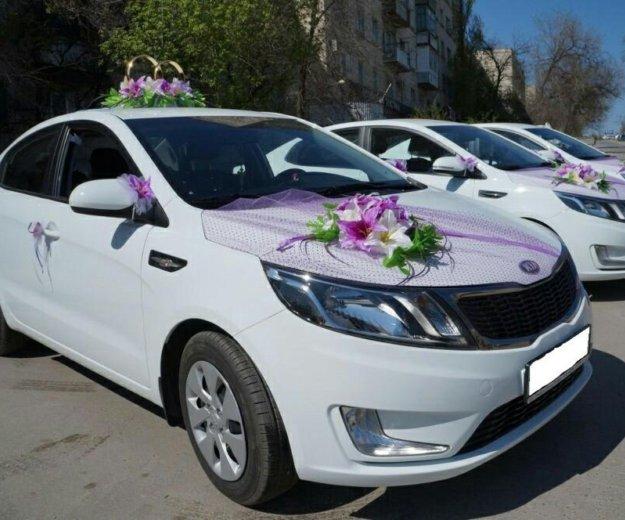 Прокат автомобиля на свадьбу и других торжеств. Фото 1. Липецк.