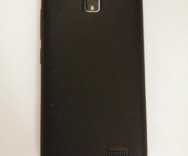 Смартфон леново а328. Фото 2.