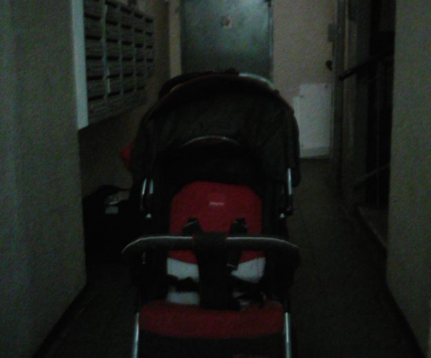 Коляска babycare voyager. Фото 1. Москва.