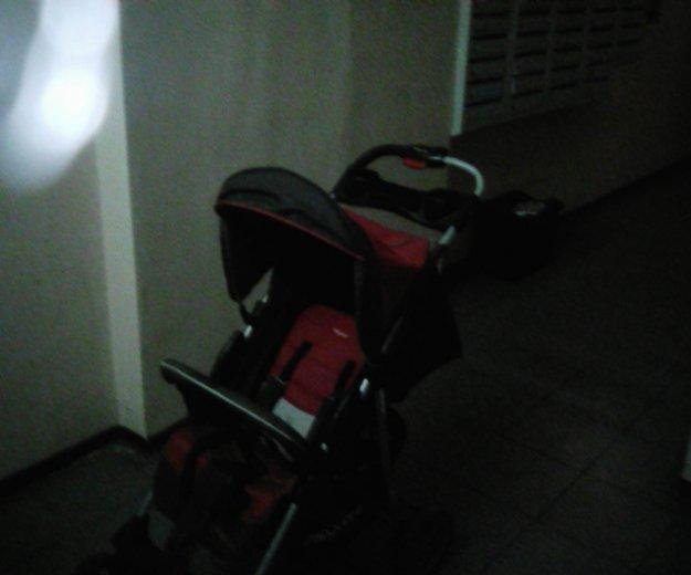 Коляска babycare voyager. Фото 4. Москва.