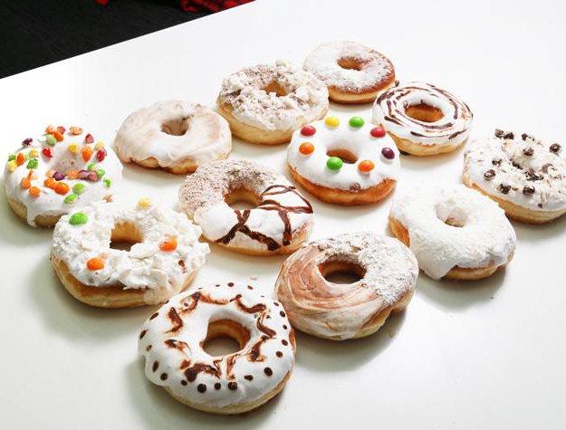 Домашние пончики! выпечка на заказ. Фото 2. Балашиха.