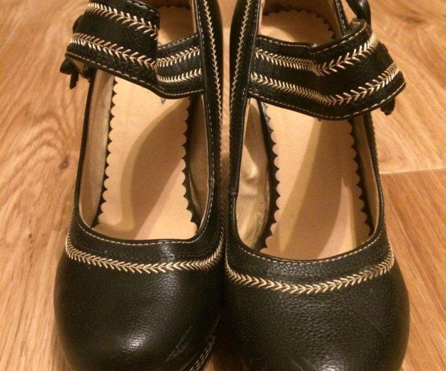 Туфли. Фото 1. Калуга.