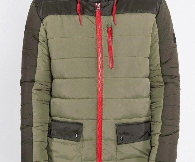 Куртка мужская зимняя. Фото 2. Видное.