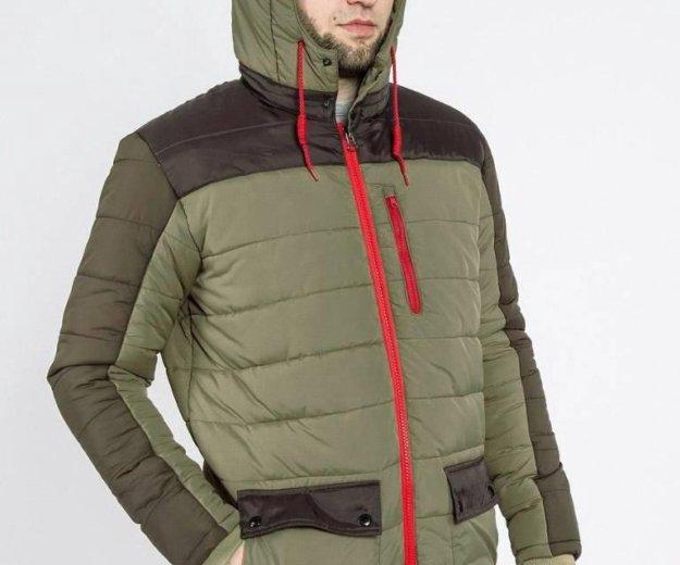 Куртка мужская зимняя. Фото 1. Видное.