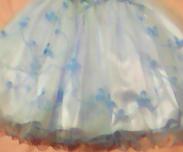 Детское платье. Фото 2. Нерехта.