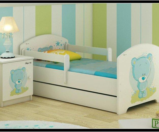 Кровать 140/70 oskar baby boo. Фото 4. Калининград.