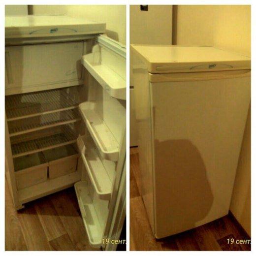 Холодильник. Фото 1. Ульяновск.