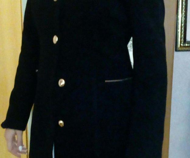 Пальто 42-46. Фото 1. Ейск.