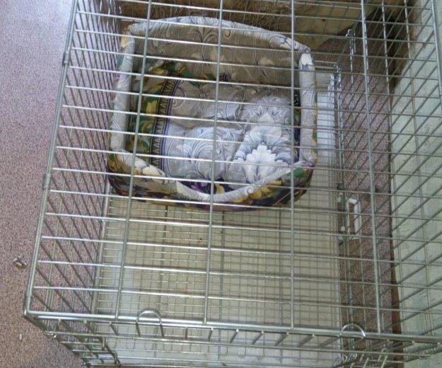 Клетка для. Фото 3. Ярославль.