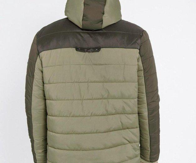 Куртка мужская зимняя. Фото 4. Видное.