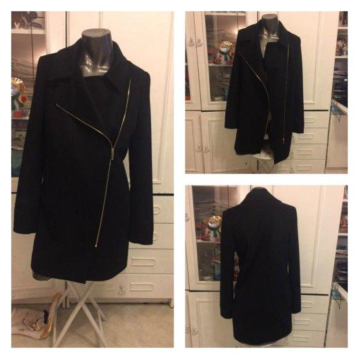 Два новых пальто. Фото 1. Санкт-Петербург.